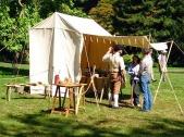 18th century event